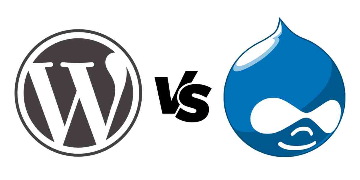 WordPress versus Drupal