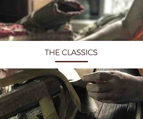 The Classics Mobile App